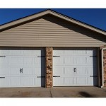 Siding and garage doors - Alside All American