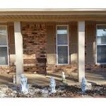 Window Replacement, column wraps, fascia & soffits