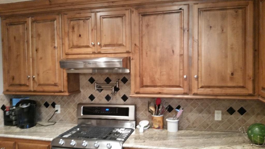 kitchen remodel okarche - Kitchen Remodel Gallery