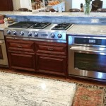 kitchen remodel Yukon, OK
